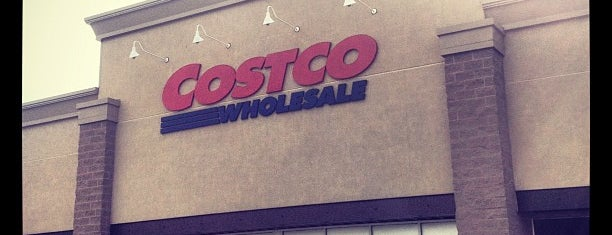 Costco is one of favorites.