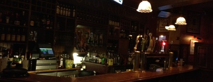 O'Donovan's Irish Pub is one of City Pages Best Of 10X.
