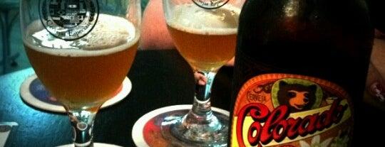 Mr. Beer is one of Circuito Cervejeiro de Curitiba.