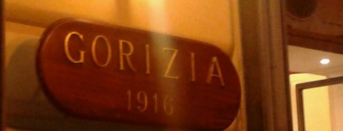 Gorizia 1916 is one of Naples.