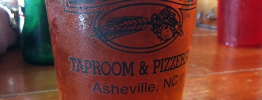 Barley's Taproom & Pizzeria is one of Louisville.