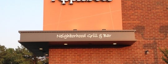 Applebee's Neighborhood Grill & Bar is one of All-time favorites in United States.