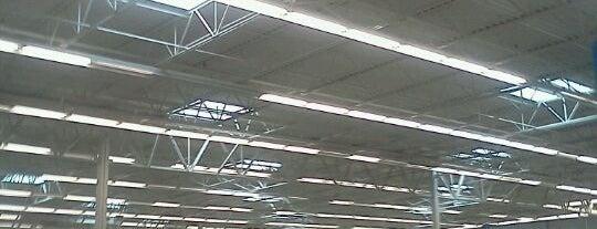 Walmart Supercenter is one of Amarillo!.