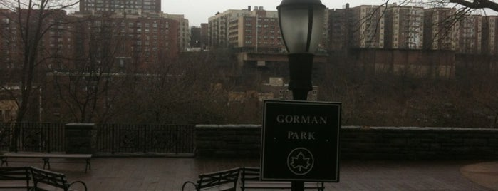 Gorman Park is one of Pavelさんのお気に入りスポット.