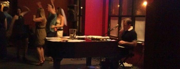 Gilbert Street Piano Lounge is one of Iowa City Barmaster.