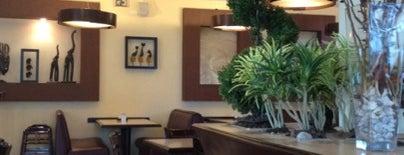 Mi Antiguo Café is one of Buenos cafés en Pachuca.
