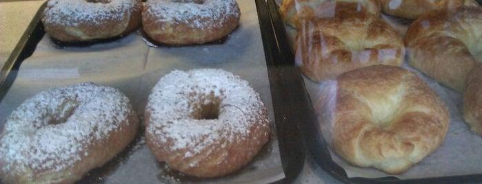 Brooklyn Bagels is one of Posti salvati di Michal.