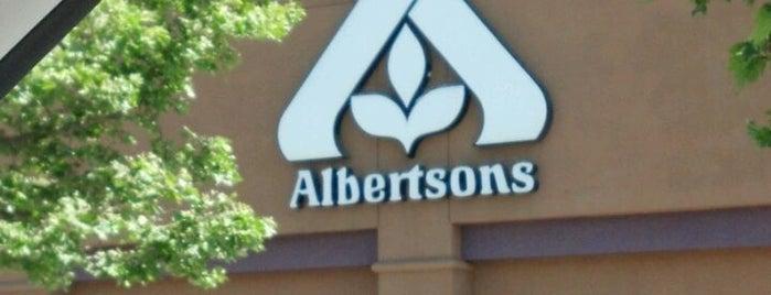 Albertsons is one of Orte, die PetZoneTropicalFish gefallen.