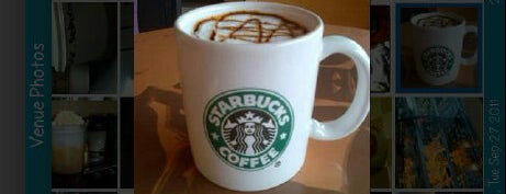 Starbuck Depok Square is one of We Like Coffee.