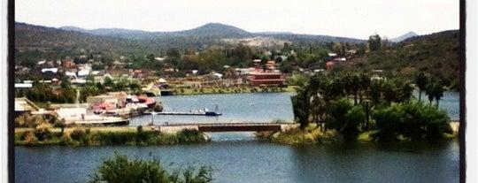Santa Rosa Jauregui is one of Tempat yang Disukai Jose.