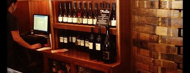 Hawley Tasting Room & Gallery is one of Wineries & Breweries.