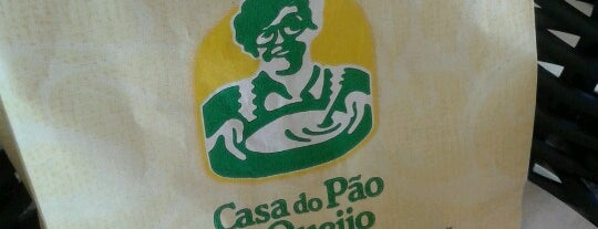 Casa do Pão de Queijo is one of Comer na Vila Leopoldina e arredores.