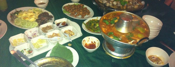 Khunthai Authentic Thai Restaurant is one of Penang | Eats.