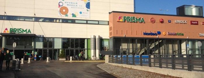Prisma is one of Locais curtidos por Julia.