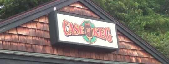 Case n' Keg is one of NH.