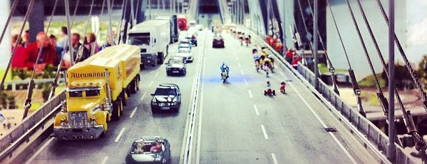 Miniatur Wunderland is one of Travel.