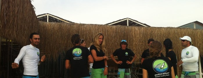 Çağla Kubat Windsurf Academy is one of Best Of CESME.