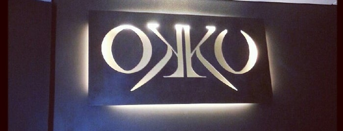OKKU is one of Outrageous Soirée.