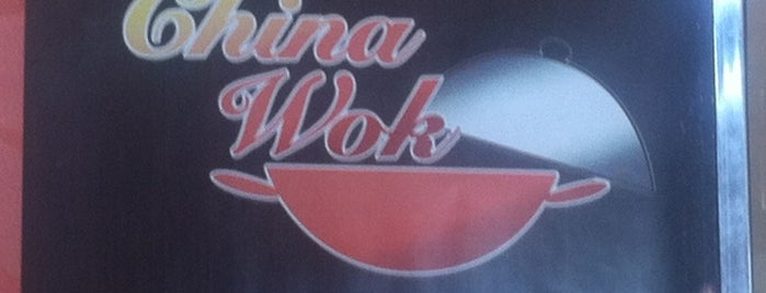 China Wok is one of Best spots in the Coachella valley..