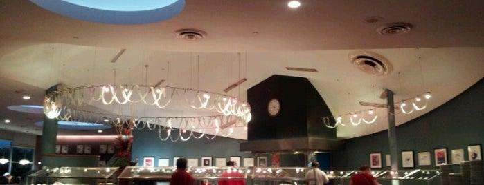 Buffet Palace is one of Posti che sono piaciuti a Sam.