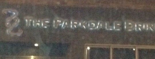 Parkdale Drink is one of Locais curtidos por Paul.