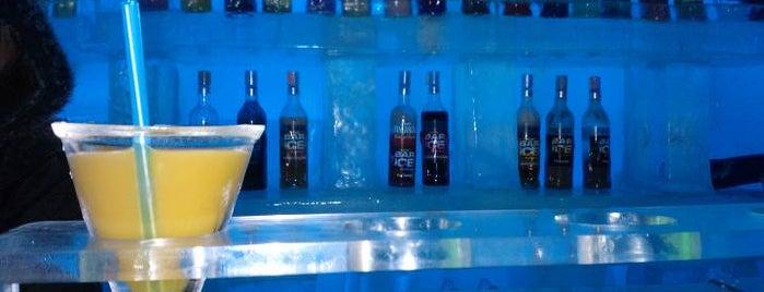 Ice Bar is one of Posti che sono piaciuti a Zlata.