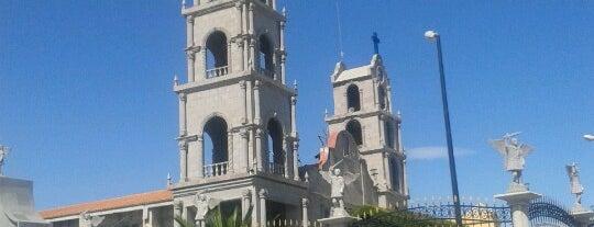Atoyatempan is one of Municipios de Puebla.
