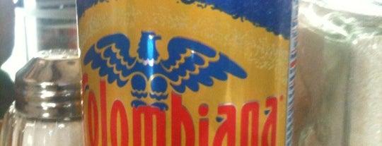 Pollos Mario is one of Restaurantes Sudamericanos DF.