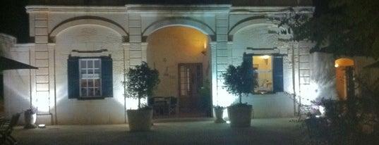 Alcaufar Vell Hotel Rural Menorca is one of Top Menorca.