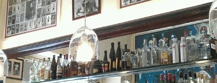 Mundial Bar is one of Per picar a bcn.