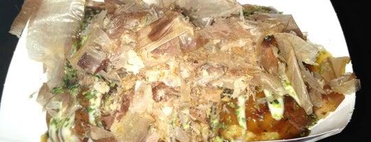 Otafuku x Medetai is one of Interesting Ethnic Food NYC.