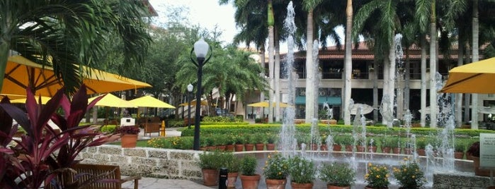 Shops at Merrick Park is one of Miami Exploration!.