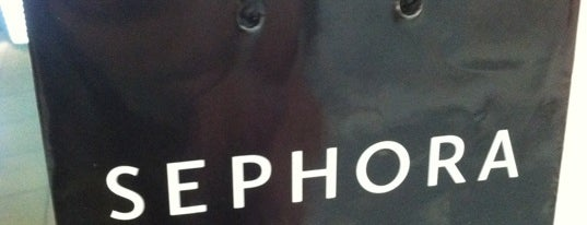 SEPHORA is one of Where, When & Who List-1!.