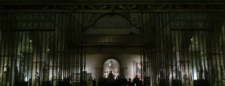 The Metropolitan Museum of Art is one of Renan's Select: US.
