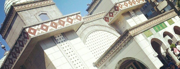 台北清真寺 Taipei Grand Mosque is one of Exploring Taipei.