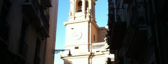 Catedral de Pamplona is one of Orte, die Jose Antonio gefallen.