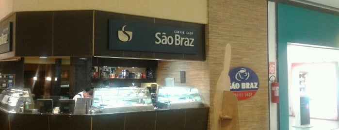 Coffee Shop São Braz is one of Shopping Tacaruna. 03c9067acd