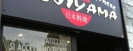 Fujiyama is one of food&drink.