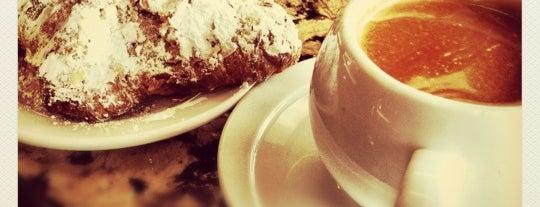Bonjour Bakery is one of Posti che sono piaciuti a Erica.