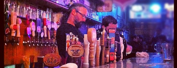 Toronado is one of Anthony Bourdain: The Layover.