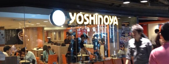 Yoshinoya is one of Tae's Liked Places.
