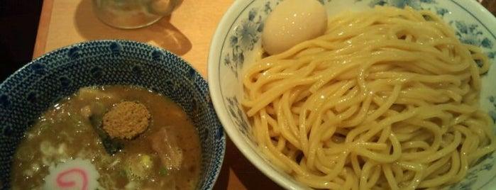 Rokurinsha is one of Japan.