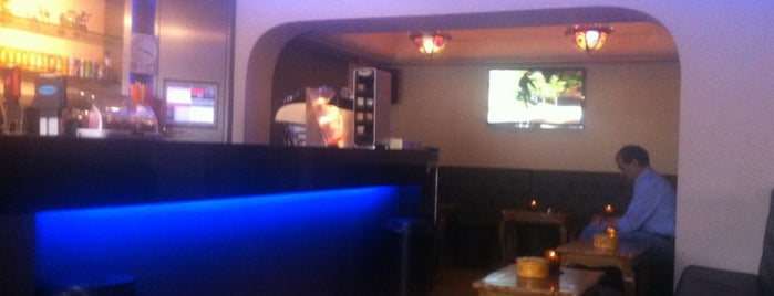 Arabica Lounge is one of Amsterdam Coffeeshops 1 of 2.