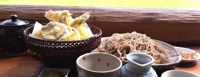 京蕪庵 is one of 行って食べてみたいんですが、何か?.