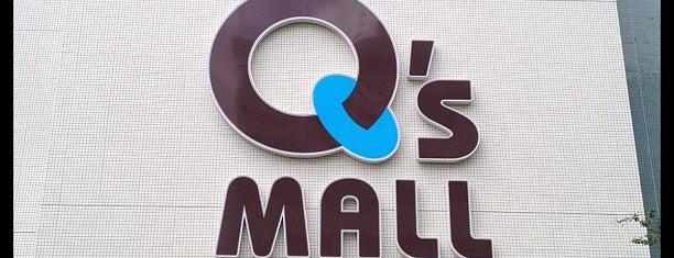 Abeno Q's Mall is one of Posti che sono piaciuti a Nonono.