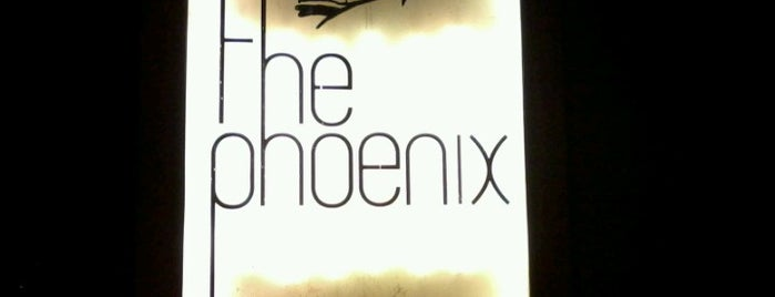 The Phoenix is one of Delish!.