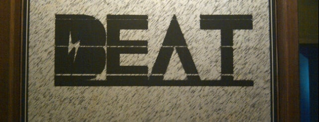 Beat is one of Dens.