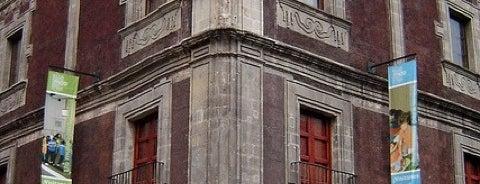 MIDE, Museo Interactivo de Economía is one of Museos Ciudad de México.