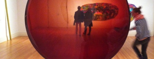 Martin-Gropius-Bau is one of Berlin Arty.