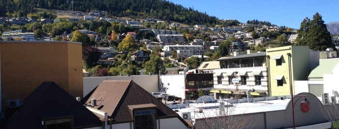 Adventure Queenstown is one of Die besten Hostels der Welt.